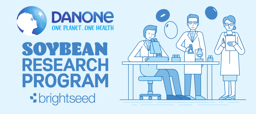 Danone North America Utilizes Artificial Intelligence Platform to Find Untapped Product Nutrients and Benefits