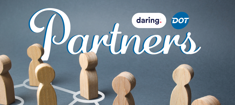 daring™ Partners with Dot Foods to Expand Plant-Based Chicken in Foodservice