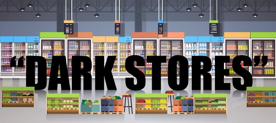 Walmart, Albertsons, Hy-Vee, and More Trial  Dark Stores