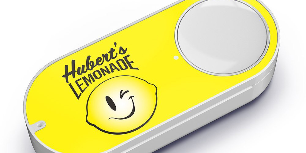 Specialty Food Gets a Push from Amazon Dash Buttons