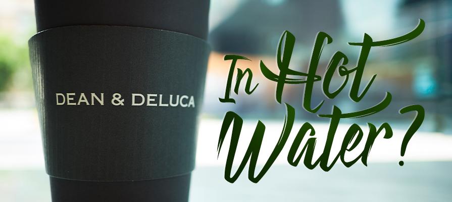 Premium Grocer Dean & DeLuca Reduces Operations
