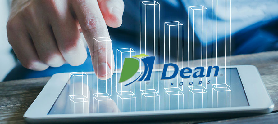 Dean Foods Stock Soars After Beating Fiscal Expectation