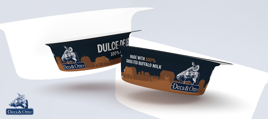 Deca & Otto Introduces New Dulce de Leche Snacking Format, Alberto Sasson Comments