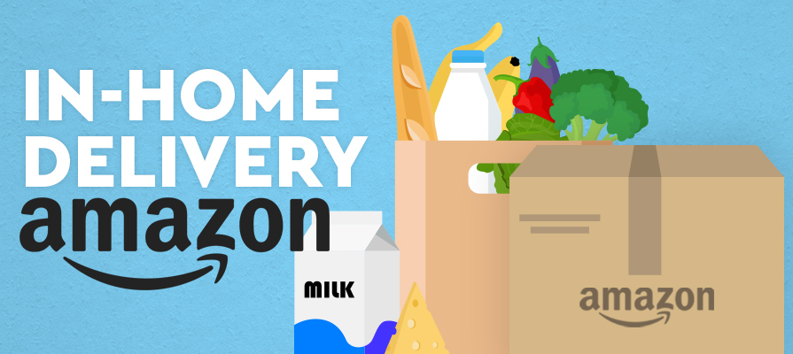 Amazon Counters Walmart Delivery with New