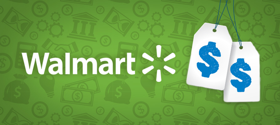 Walmart Launches New Pricing Strategy, Sets Sights on Aldi and Other Competitors