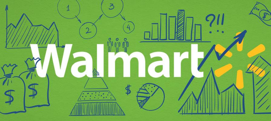 Walmart Announces Q4 Earnings
