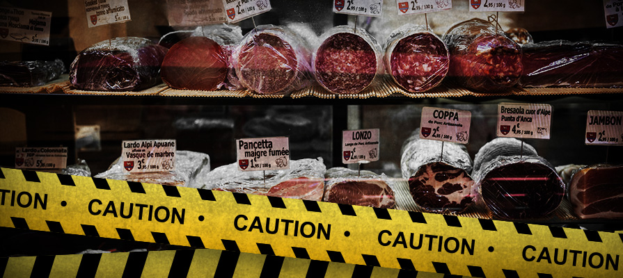 Three Men Charged with Running Illicit Drug Ring out of New Jersey Deli