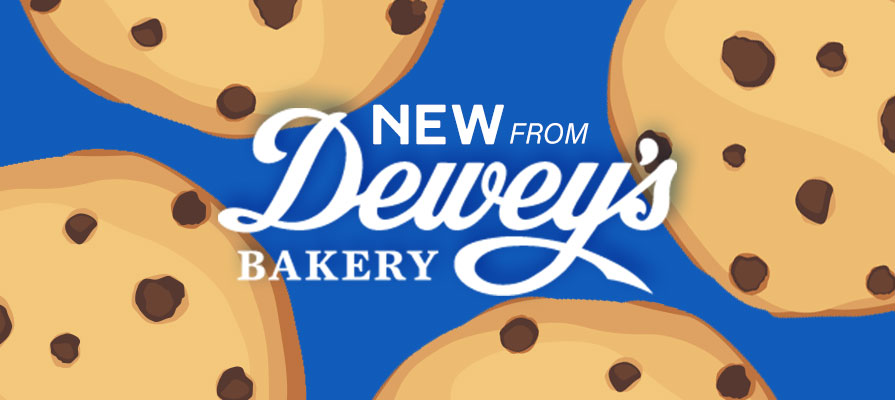 Dewey's Bakery Launches New Flavors