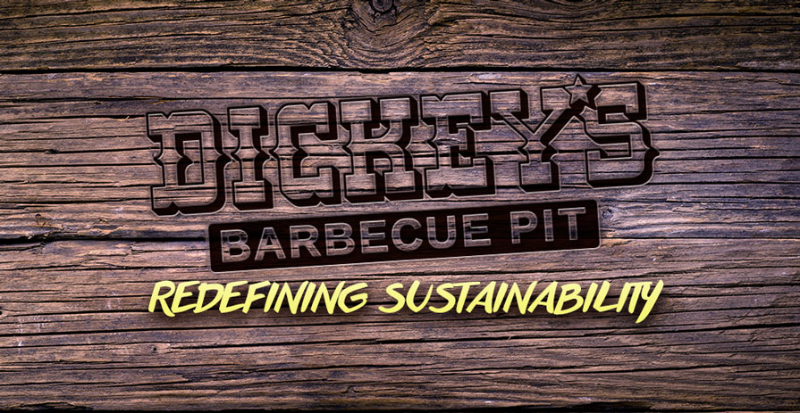 Dickey's, Nation's Oldest Barbecue Chain Redefining Sustainability