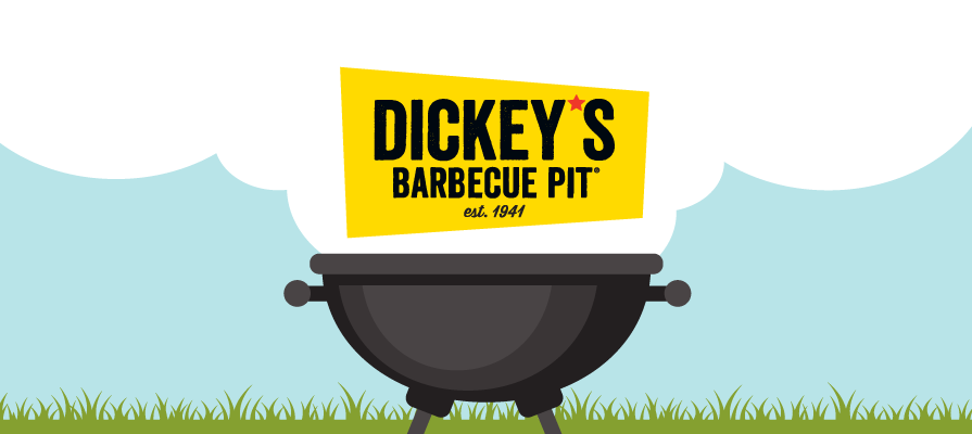 Barbecue At Home by Dickey's Rolls Out New Products; Laura Rea Dickey Tells All