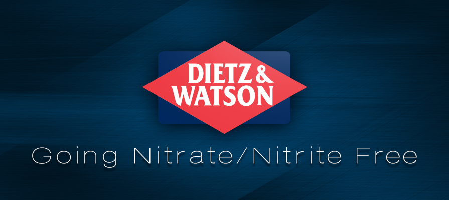 Dietz & Watson to Eliminate Nitrates and Nitrites, Lauren Eni Comments