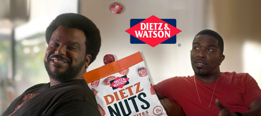 Dietz & Watson Debuts New Product For Super Bowl