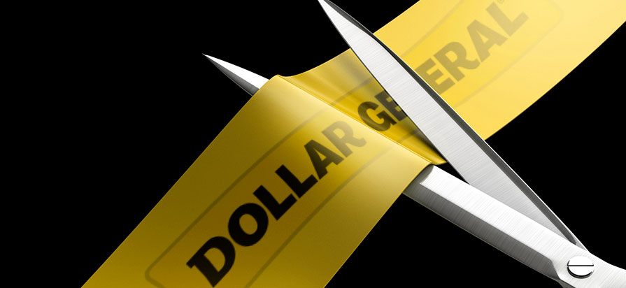 Dollar General Expands into North Dakota with Seven Stores