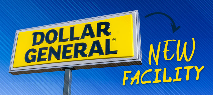 Dollar General Expands Distribution Reach