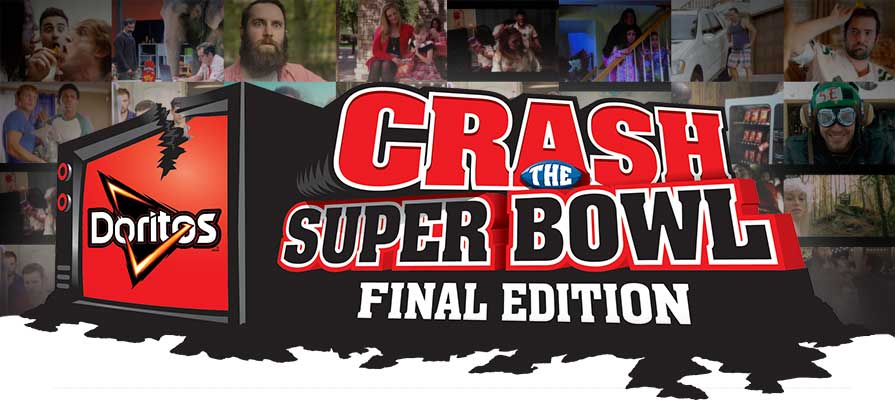 Doritos' Crash the Superbowl Semi-Finalists Are In