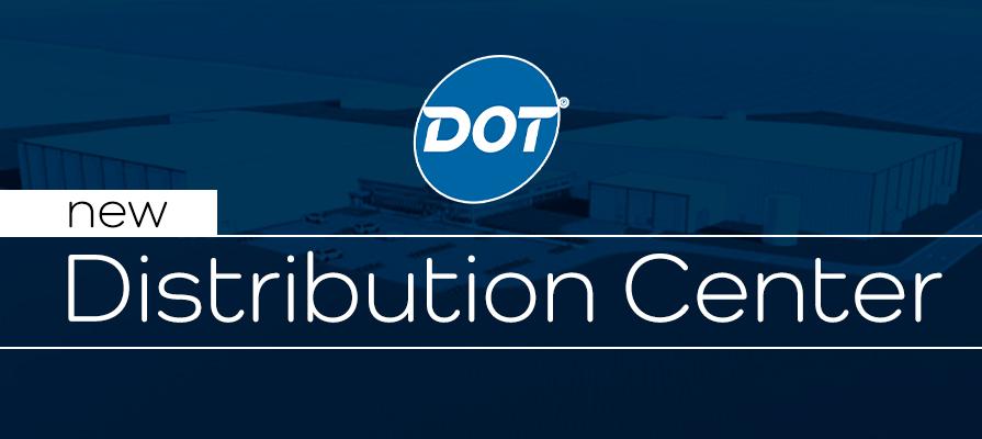 Dot Foods Builds New Distribution Center