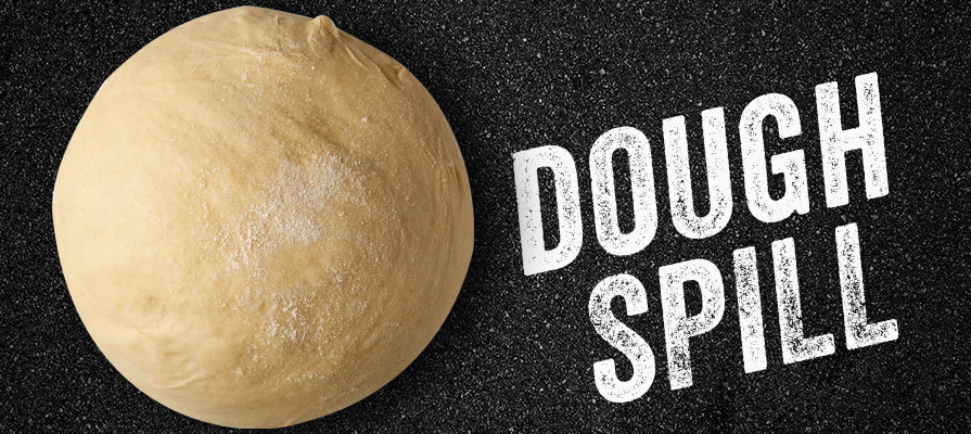 Heat Causes Dough to Expand, Spill onto Freeway in Tacoma, Washington