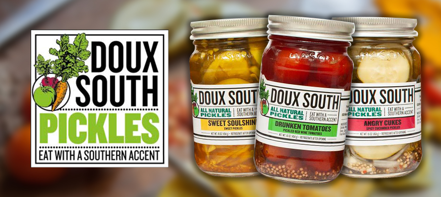 DOUX SOUTH Expands From the South to Midwest