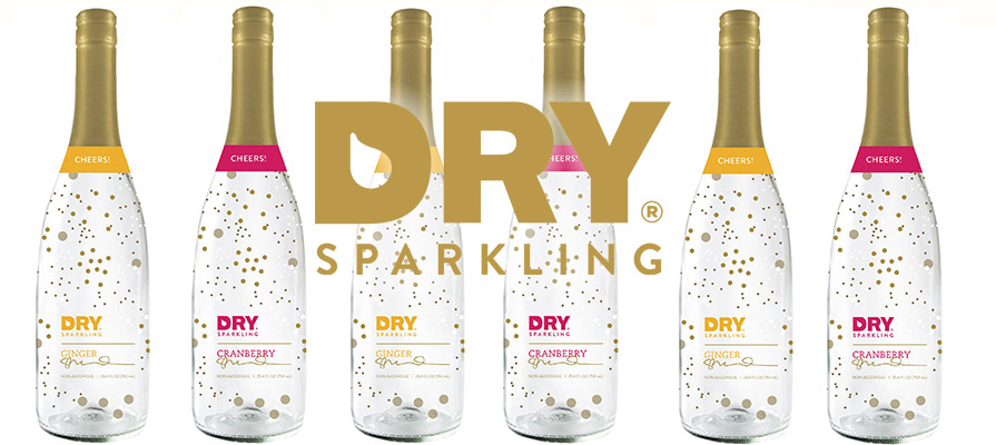 DRY Soda Co. Readies Consumers for Holiday Season with New Seasonal Flavors