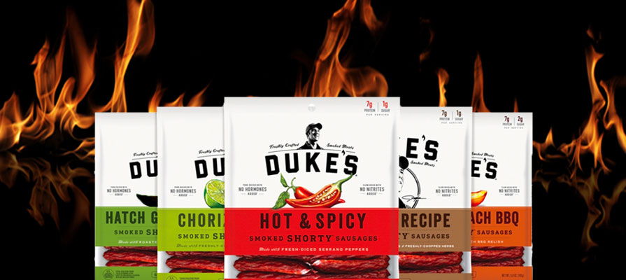Duke's Smoked Meats Launches New Look and Products