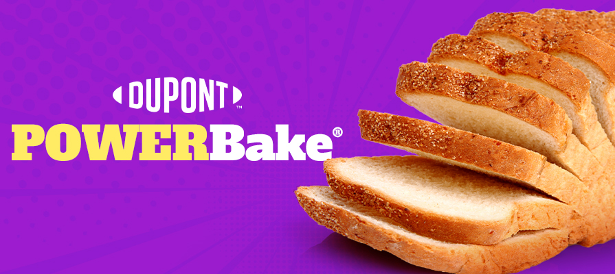 DuPont Launches New POWERBake® Series