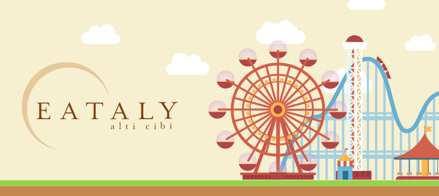 Eataly to Open Italian Food Theme Park in 2017