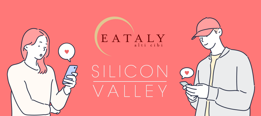 Eataly Opening Italian Food Market in Silicon Valley