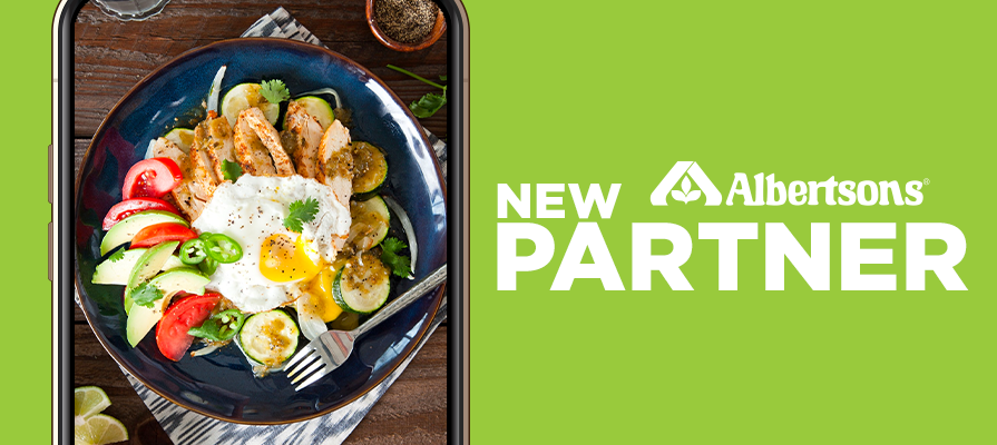 Albertsons and Safeway Announce Partnership With eMeals