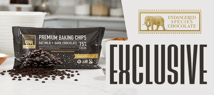 Endangered Species Chocolate Offers the Ideal Gift That Gives Back