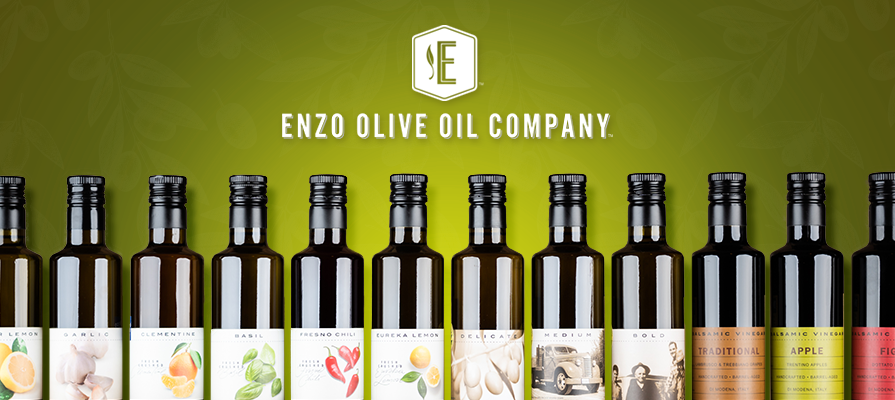 ENZO Olive Oil Company Elevates the Category