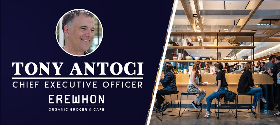 Erewhon Market CEO Tony Antoci Discusses History and Future of Famed LA Natural Grocer