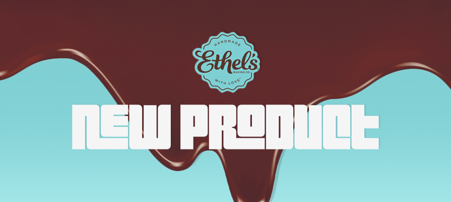 Ethel's Baking Co. Launches New Individually Wrapped Turtle Dandy Dessert Bar; Jill Bommarito Comments