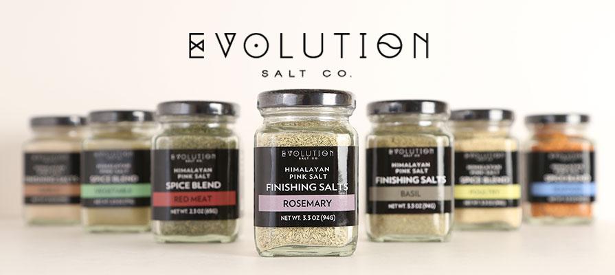 Evolution Salt Co Primes Himalayan Salt For Alternative Channels, Jordan Holtz Discusses