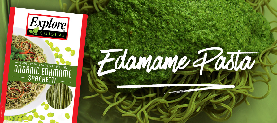 Explore Cuisine's Erika Wasserman Talks Organic Edamame and Resonating with Consumers