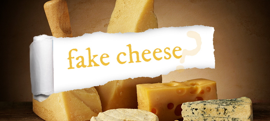 Universal Cheese & Drying Inc. Accused of Selling  Fake  Cheese as Real