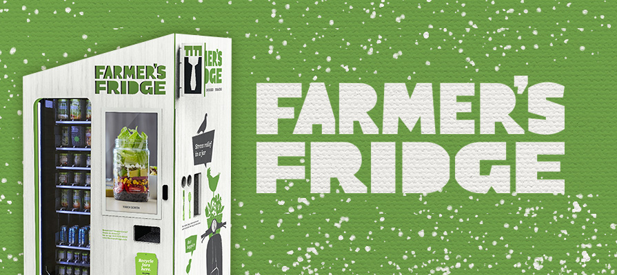 Farmer's Fridge Expands Operations to Indianapolis