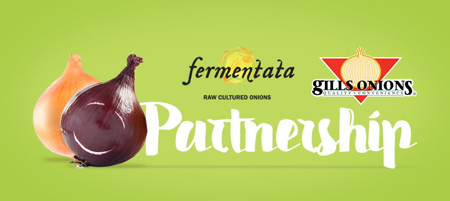 Lauren and Simone Temkin Talk Taking Fermentata To the Next Level with Gills Onions Partnership