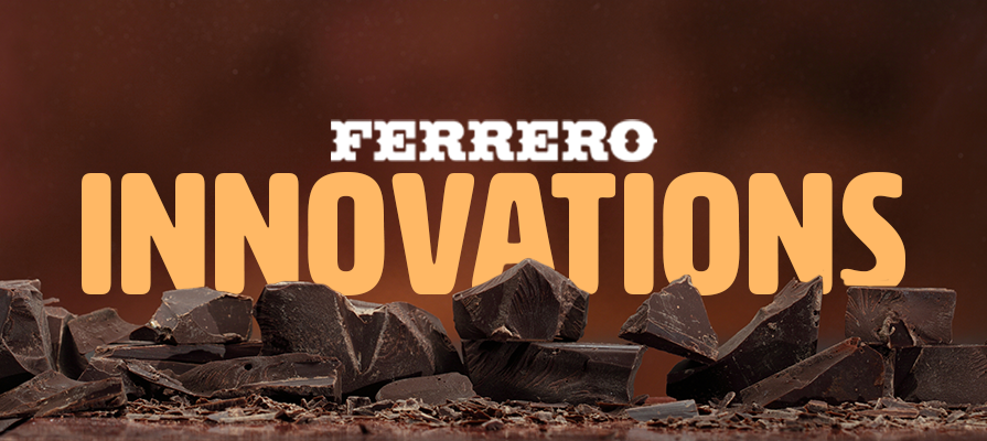 Ferrero North America Announces Innovations and Initiatives Across Its Brand Portfolio; Paul Chibe Discusses