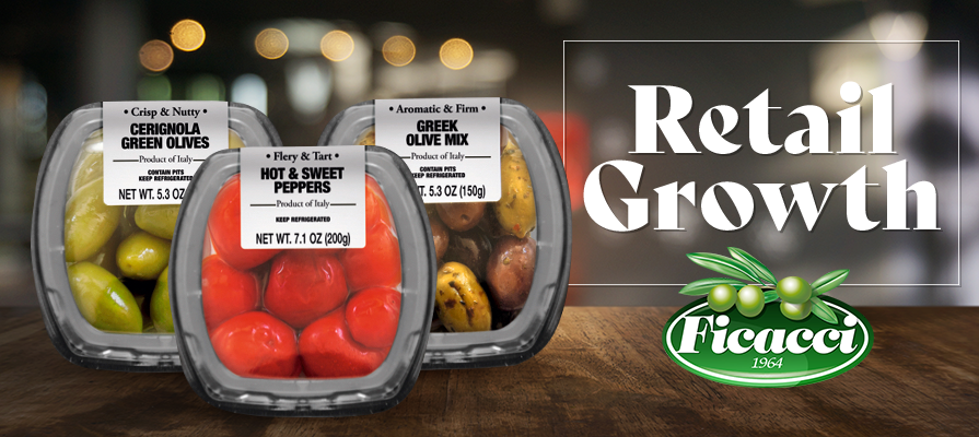 Ficacci Olive Company Details Diverse Product Line and Retail Growth