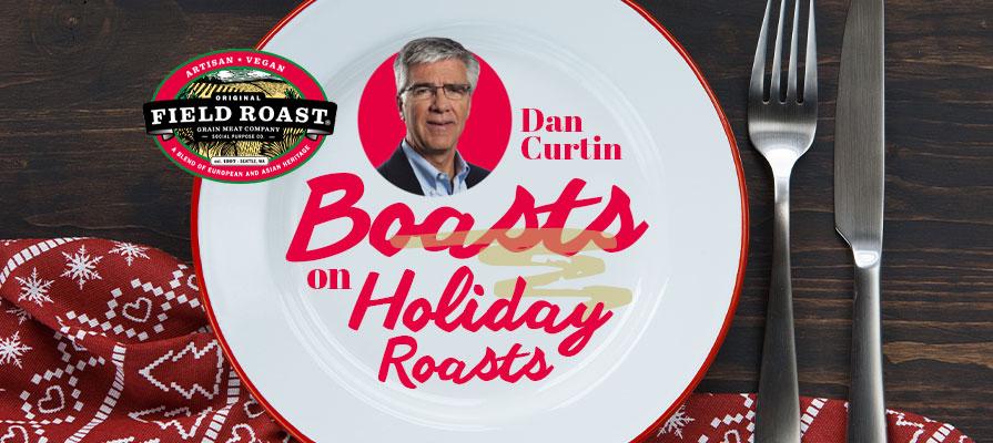 Field Roast Boasts Soaring Holiday Sales