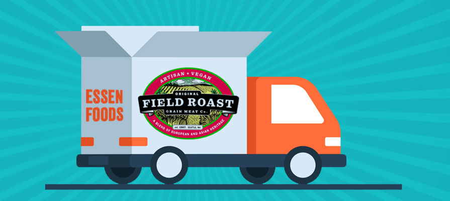 Field Roast Grain Meat Company Expands Distribution in Australia and New Zealand