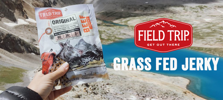 Field Trip Jerky Brand Excites Consumers and Elevates Snacking