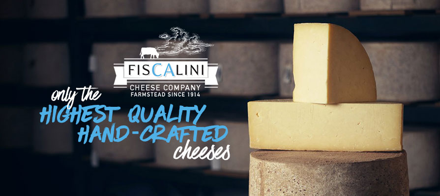 Fiscalini Cheese Company's Laura Genasci Discusses Award-Winning Lionza Cheese