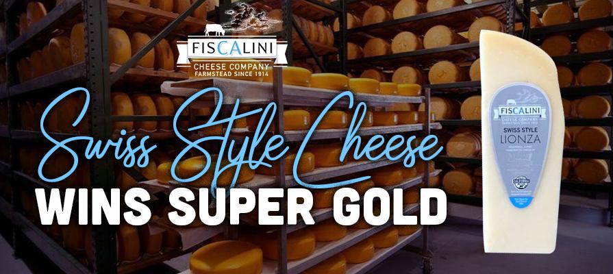 Fiscalini Cheese's Laura Genasci Talks World Cheese Award Super Gold Win