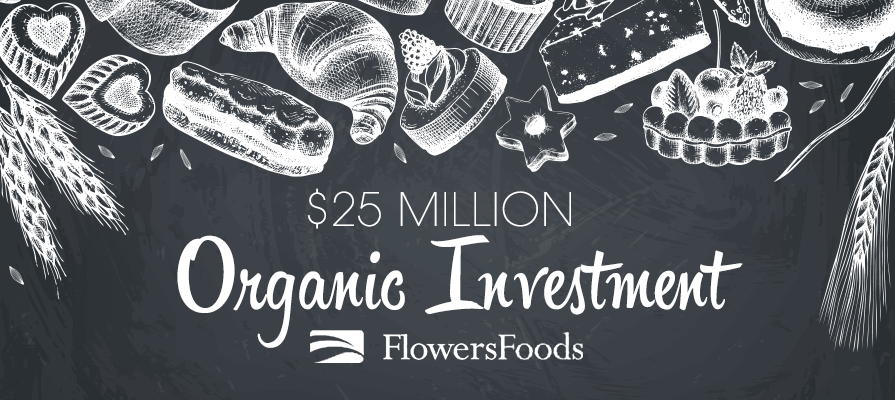 Flowers Foods to Invest $25 Million, Transform Bakery into Organic Facility in City of Lynchburg