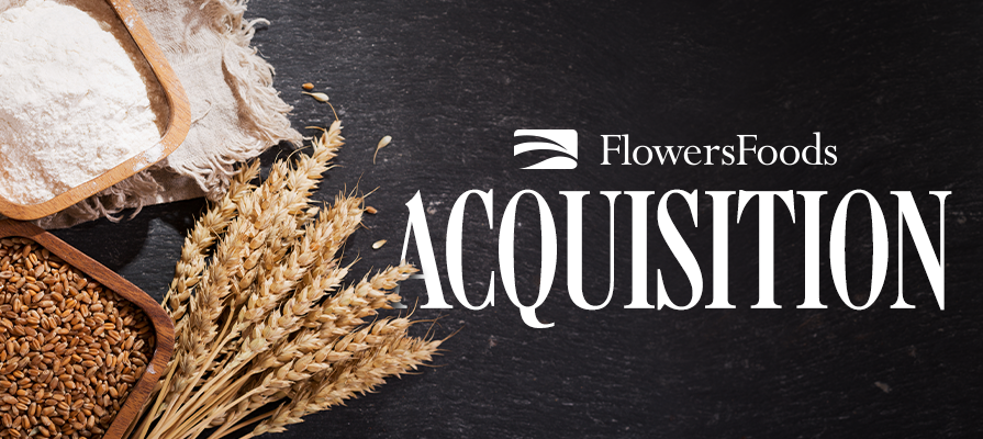 Flowers Foods Announces Acquisition of Koffee Kup Bakery Assets