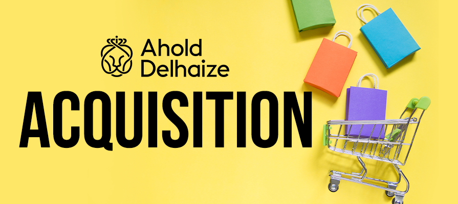 Ahold Delhaize Banner Food Lion Announces Major Step Forward in Planned Purchase of 62 BI-LO/Harveys Supermarket Stores