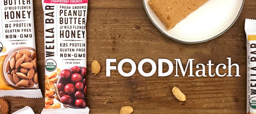 FOODMatch Partners with Wella Bar