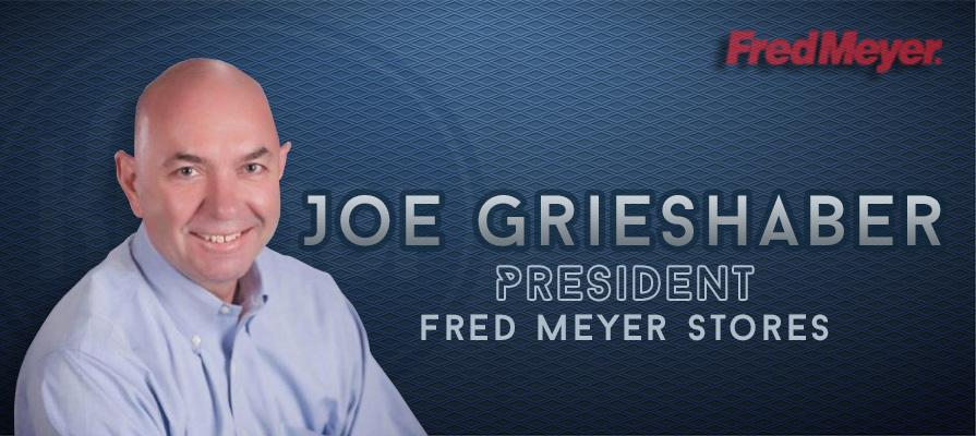 Kroger Names New Fred Meyer President and Columbus Division President