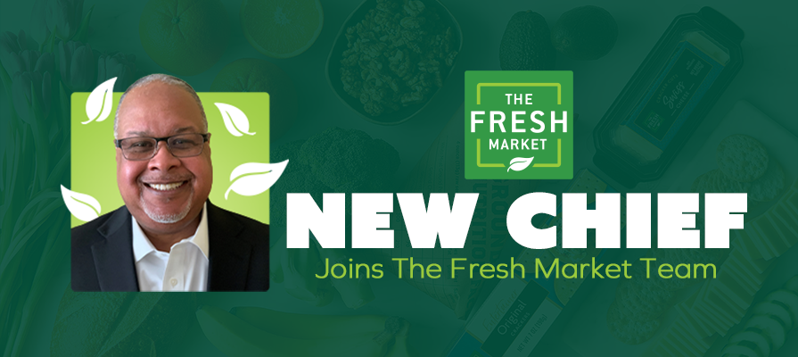The Fresh Market Announces Appointment of Kevin Miller as New Chief Marketing Officer